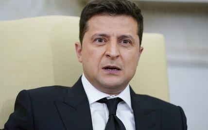 Байден считает, что Украина должна быть в НАТО — Зеленский