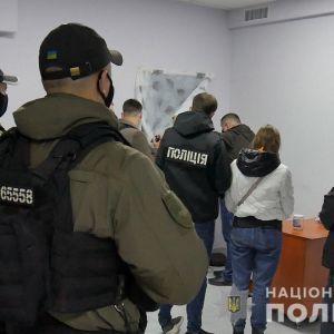 У Хмельницькому викрили бордель: фото