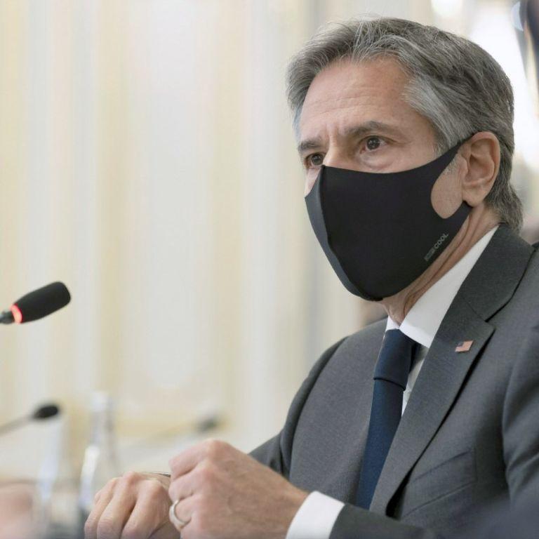 Але є багато інших учасників: Блінкен запевнив, що США підтримують надання Україні ПДЧ до НАТО