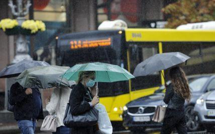 После дождей снова будет тепло прогноз погоды на 20-26 сентября