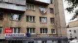 Новини України: у Львові псевдомінер повідомив про вибух 5-поверхівки