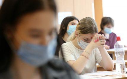 ЗНО-2021: скільки українців не склали тестування та які предмети виявилися найскладнішими