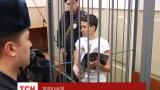 Надежда Савченко будет за решеткой и осенью