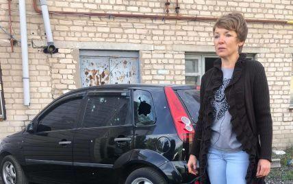На Донбасі бойовики обстріляли Щастя: поранено керівника ВЦА міста (фото)