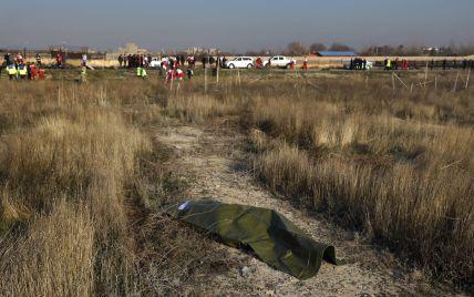 Иран начал выплаты компенсаций родственникам жертв катастрофы украинского самолета под Тегераном
