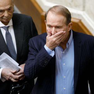 Козак уехал в Россию, Медведчука ищут — глава СБУ