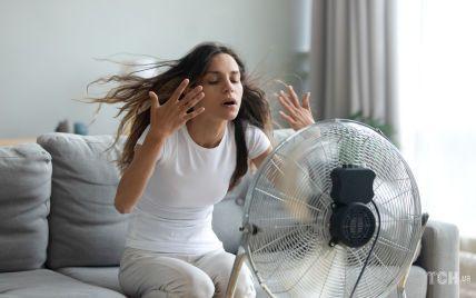 Как пережить жару: советы терапевта