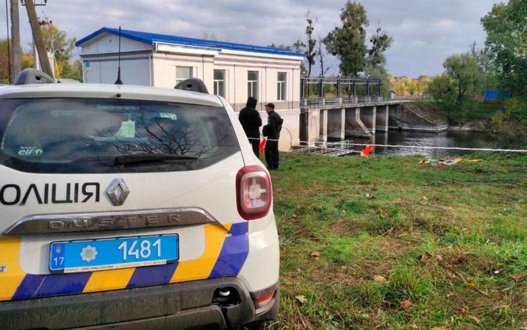© Поліція Полтавської області