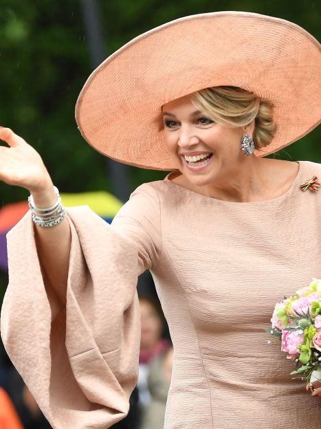 Королева Максима / © Getty Images