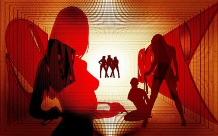 В Брюсселе решили запретить проституцию из-за коронавируса