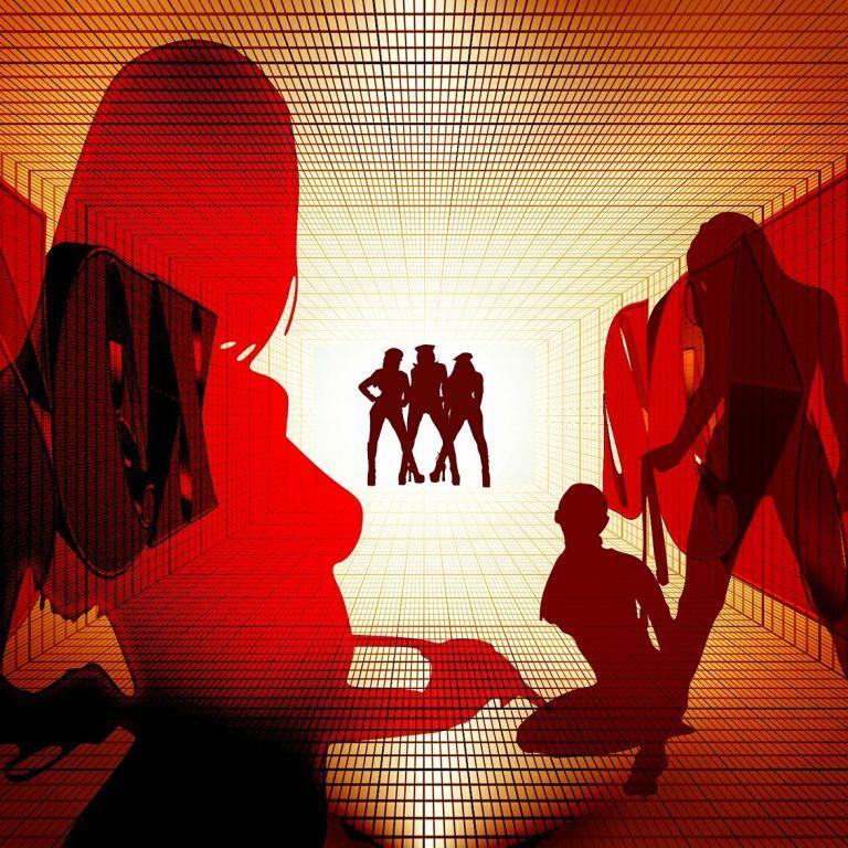 У Брюсселі вирішили заборонити проституцію через коронавірус