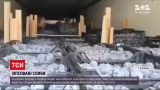 Новини України: митники вирішуватимуть, що робити із сливами, які затримали 2 тижні тому