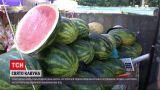 Новости Украины: всем ли можно есть арбуз и с чем его комбинировать