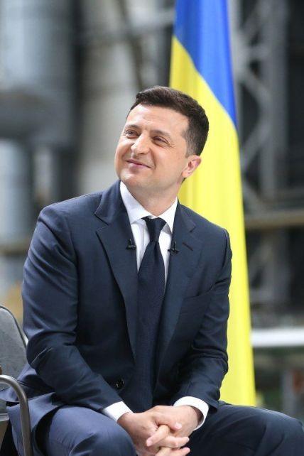 Велика пресконференція Зеленського: головні теми, на які говорив президент