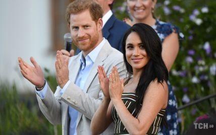 Вот так новость: Меган и Гарри хотят крестить дочь Лилибет в присутствии королевы Елизаветы II