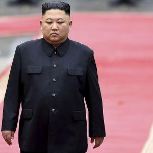 Лідера КНДР Кім Чен Ина оголосили генсеком Трудової партії Кореї