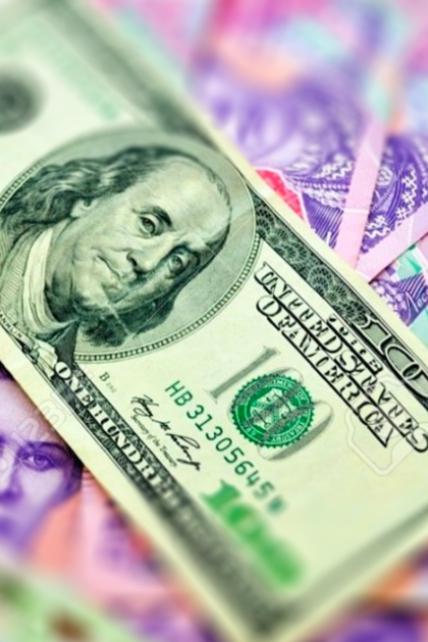 Курс долара восени: наскільки ще зміцниться гривня та що буде з валютою до кінця року