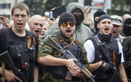 """Невдахи з Сибіру. Сотні бойовиків здали своїх поплічників на """"співбесіді"""" з """"Миротворцем"""""""