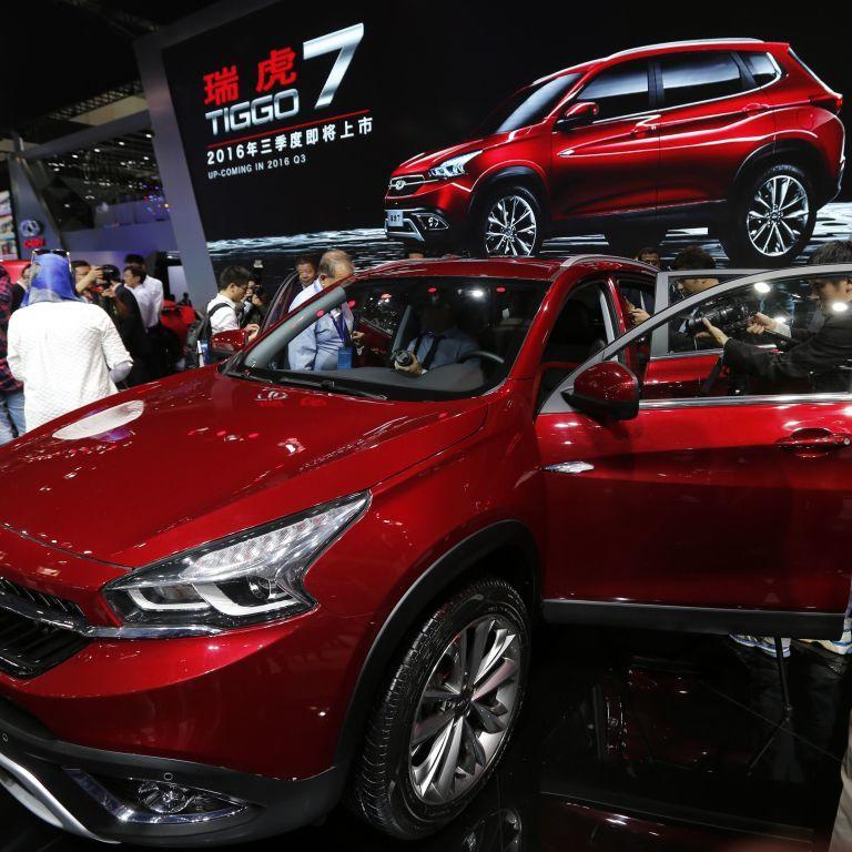 Китайський автопром збільшив свою присутність на українському ринку: названі найпопулярніші моделі