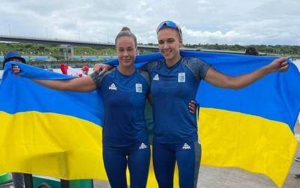 Два серебра и две бронзы: еще четыре медали Украинские спортсмены завоевали на Олимпийских играх
