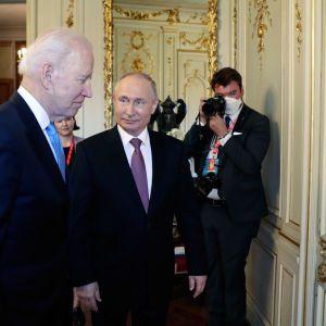 Росія і США домовилися повернути послів до Москви і Вашингтона