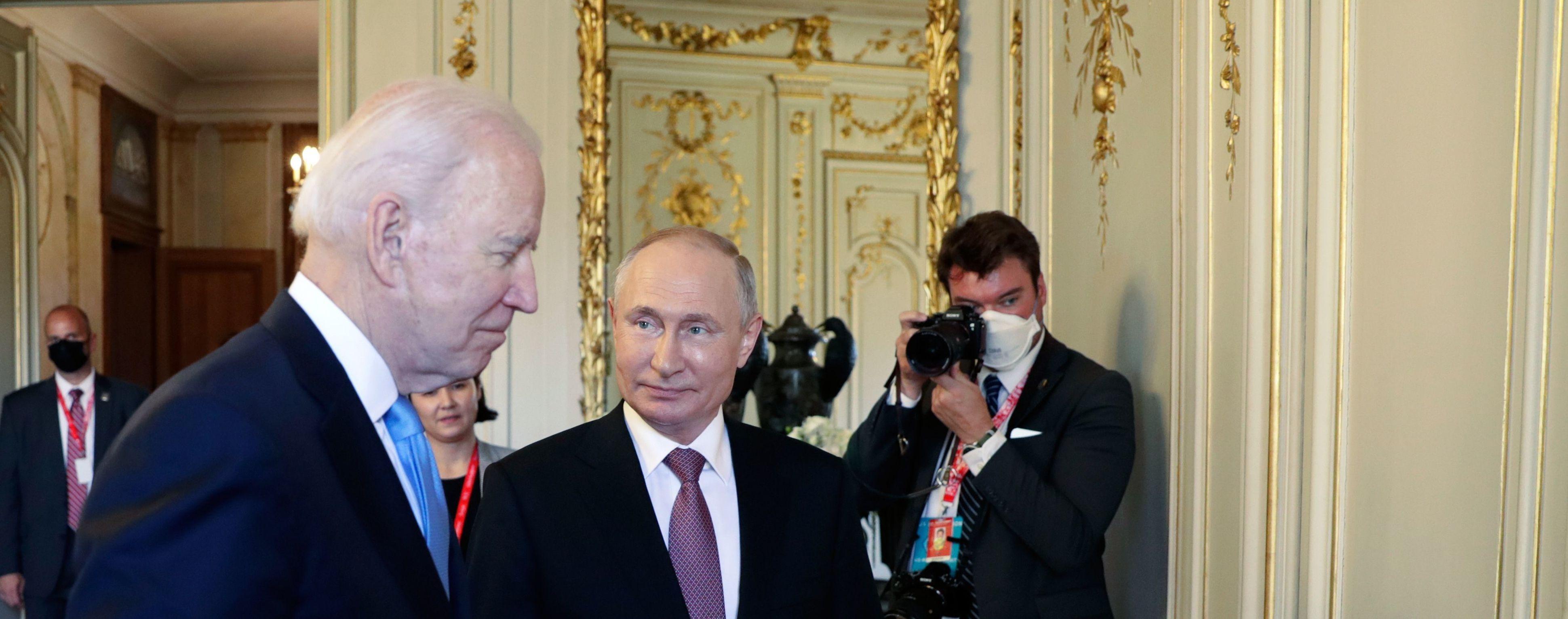 Россия и США договорились вернуть послов в Москву и Вашингтон