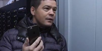 Журналисты раскрыли коррупционную схему столичного таможенника на десятки миллионов гривен