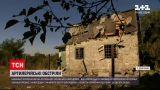 Русская артиллерия бьет по украинским селам: наш спецкор - первый на месте сегодняшнего обстрела
