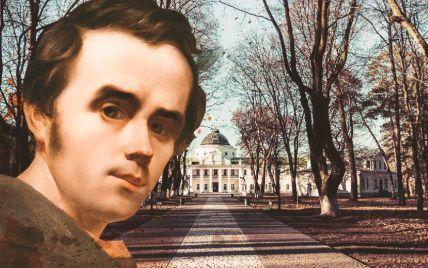 В Україні створили реконструкцію голосу Тараса Шевченка: аудіо