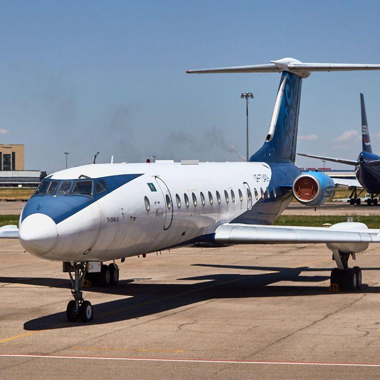 Україна вперше стягнула штраф з авіаперевізника за політ до анексованого Криму