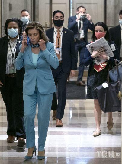 Ненсі Пелосі / © Getty Images