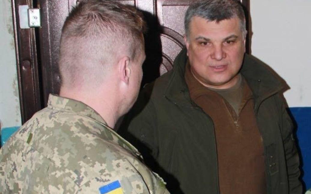 Наслідки обстрілів Авдіївки / © Facebook/прес-центр штабу АТО