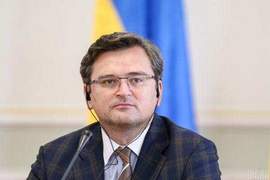 """Кулеба жестко отреагировал на сделку Венгрии с российским """"Газпромом"""": """"Это удар и мы ответим"""""""