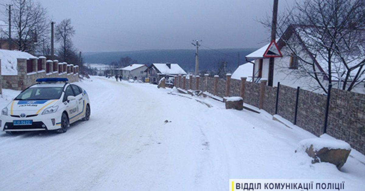 © ГУ НП Тернопільської області