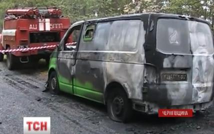 Эксперт рассказал, как могли убить инкассаторов под Черниговом