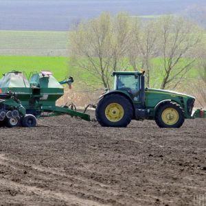 Рынок земли в Украине заработает не раньше 2022 года, — Сергей Лабазюк