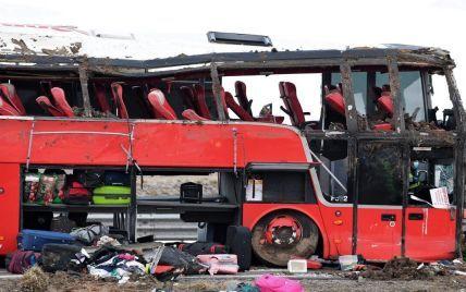 Нестерпні умовиі хами-водії: на перевізника, чий автобус потрапив у ДТП в Польщі, писали негативні відгуки