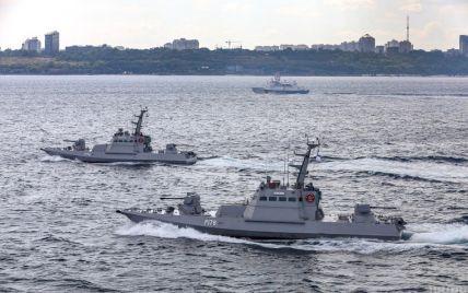В РФ заявляют, что НАТО доставляет в Украину оружие под видом военных учений