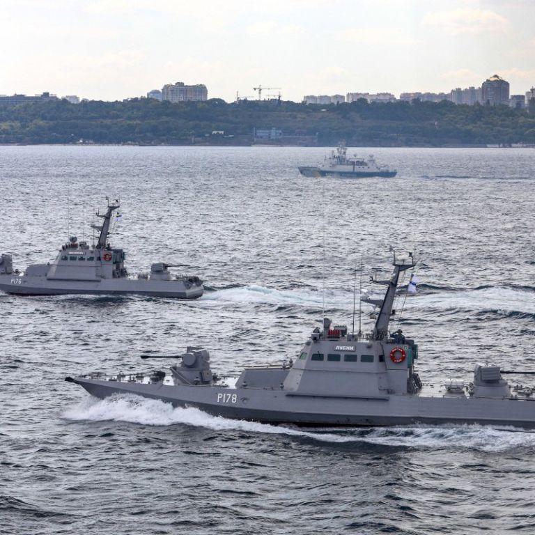 РФ закликала США і НАТО відмовитися від навчань Sea Breeze-2021: що сталося
