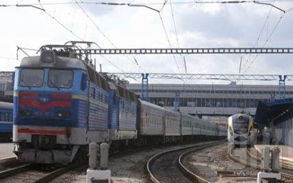 """""""Укрзализныця"""" изменила график движения поездов и еще несколько отменила. Полный список"""