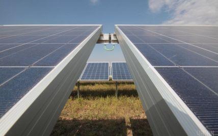 Китайские инвесторы построят солнечную электростанцию в Чернобыльской зоне