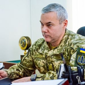 Наев рассказал о нескольких сценариях возможного вторжения России в Украину