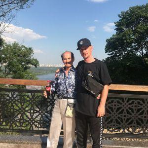 Сын Григория Чапкиса подтвердил его смерть и назвал причину