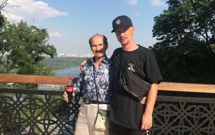 Син Григорія Чапкіса підтвердив його смерть та назвав причину