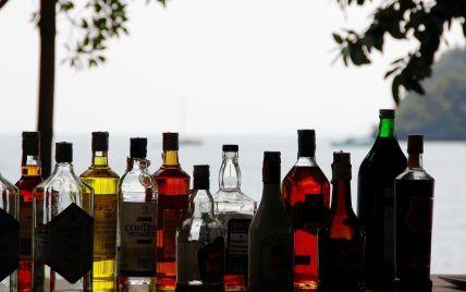 Правительство повысило минимальную цену на алкоголь