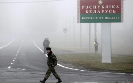 В Беларуси на границе с Литвой задержали еще двух оппозиционеров