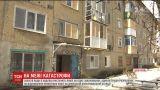 Ворог знову обстріляв житлові квартали Авдіївки