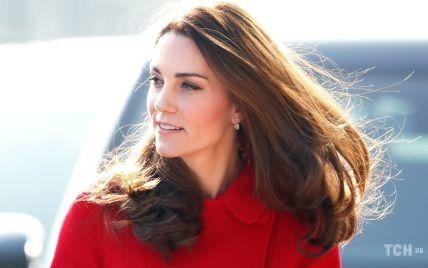 Герцогиня Кембриджская опубликовала душераздирающий личный пост в соцсети