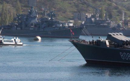 Россия усиливает военное присутствие в оккупированном Крыму
