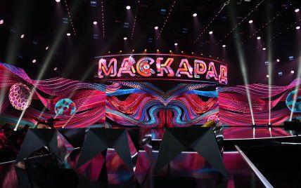 """На второй прямой эфир """"Танцев со звездами"""" пришли герои шоу """"Маскарад"""""""